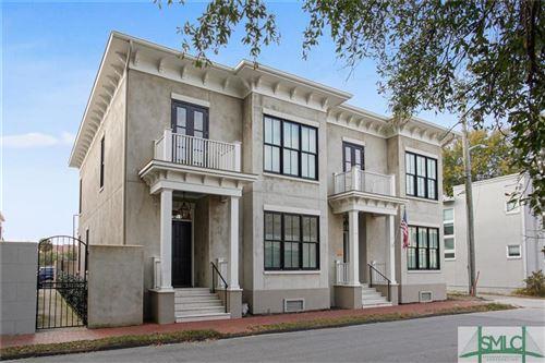 Photo of 717  Jefferson Street, Savannah, GA 31401 (MLS # 243142)
