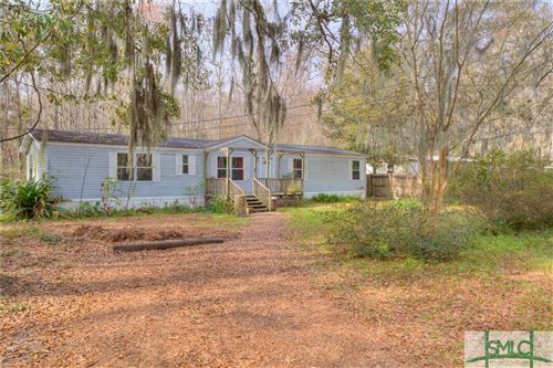 Photo of 115 Palm Drive, Savannah, GA 31419 (MLS # 217146)