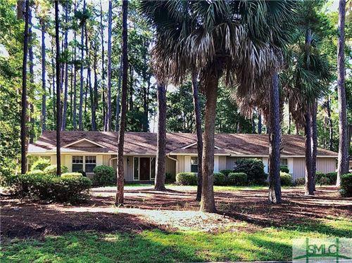Photo of 6 Clifton Lane, Savannah, GA 31411 (MLS # 231146)