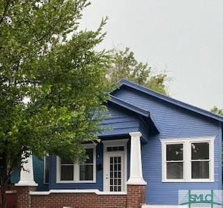 1014 W 41st Street, Savannah, GA 31415 - #: 231147