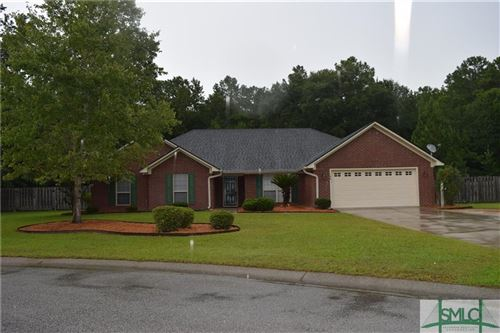 Photo of 106 N Knollwood Court, Richmond Hill, GA 31324 (MLS # 231150)