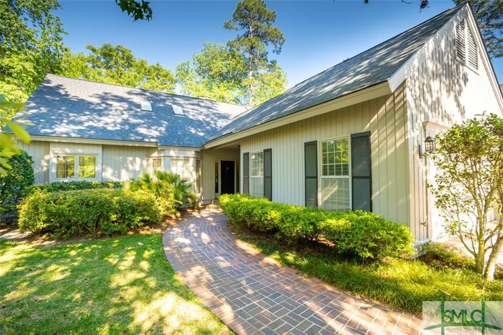 6  Breakfast Court, Savannah, GA 31411 - #: 218152