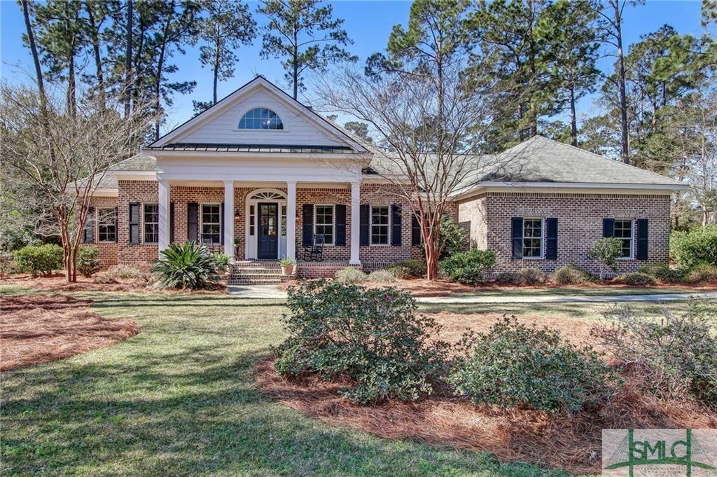 105  Hedge Nettle Crossing, Savannah, GA 31406 - #: 220156