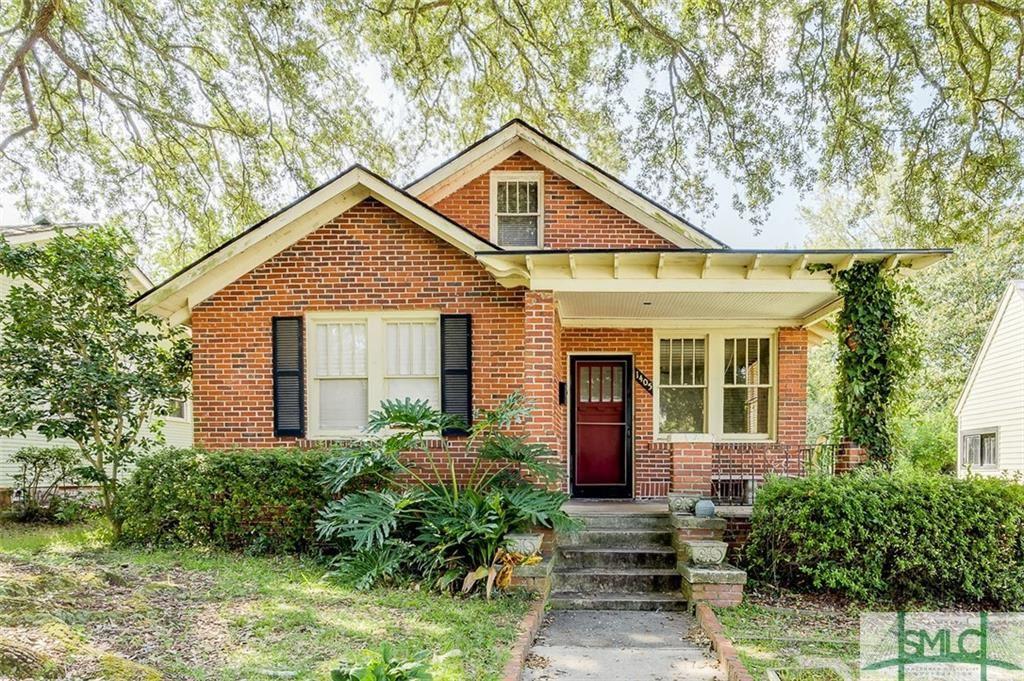 1405 E 51st Street, Savannah, GA 31404 - #: 236159