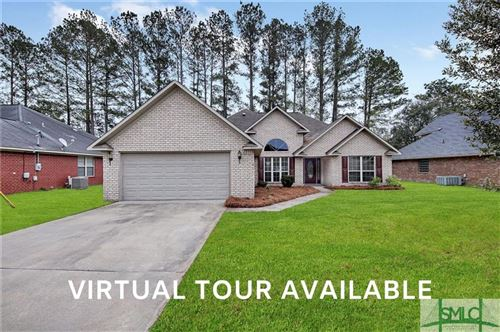 Photo of 1112 Cornett Court, Hinesville, GA 31313 (MLS # 221165)