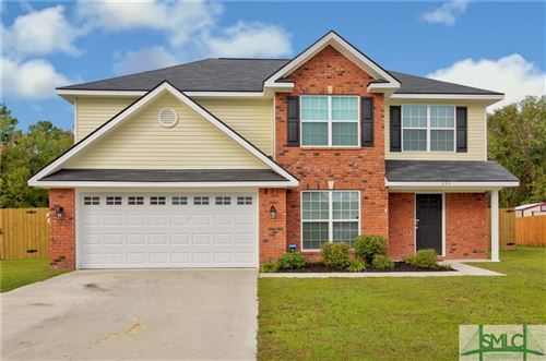 Photo of 234 Oak Harvest Ridge, Midway, GA 31320 (MLS # 216166)
