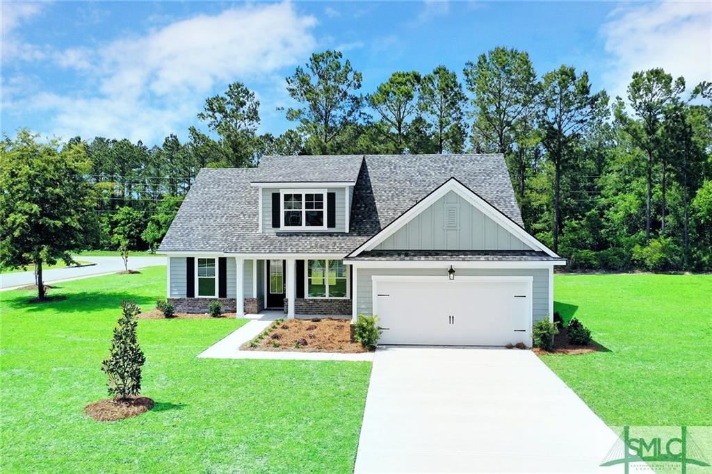 15 Timberland Circle, Richmond Hill, GA 31324 - #: 207166