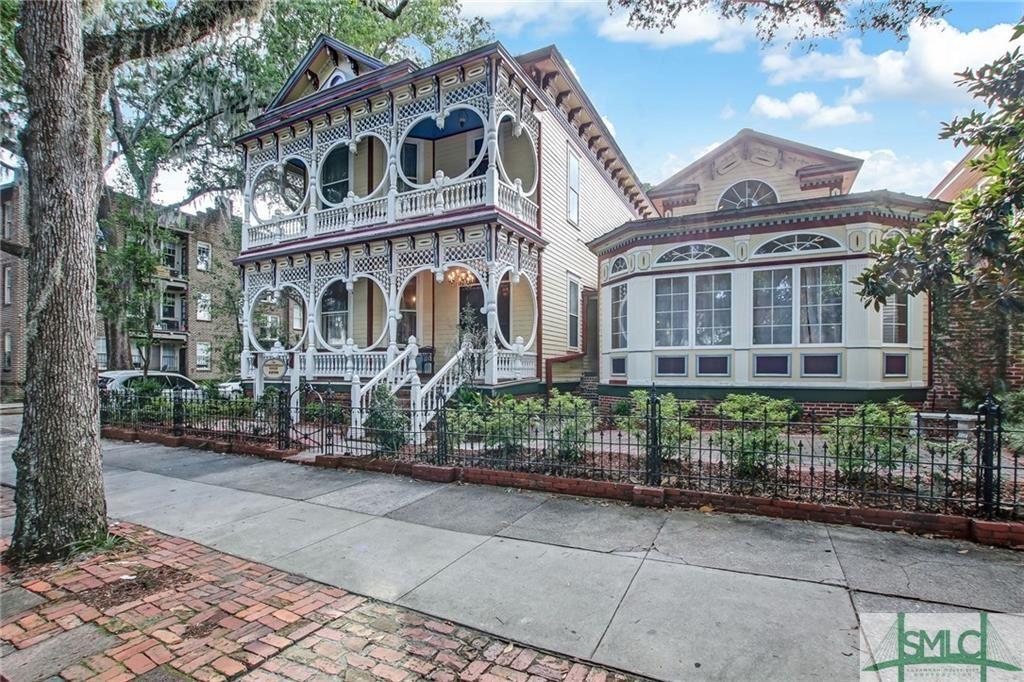 1921  Bull Street, Savannah, GA 31401 - #: 227173
