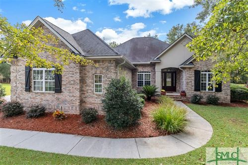 Photo of 639 Chastain Circle, Richmond Hill, GA 31324 (MLS # 216176)