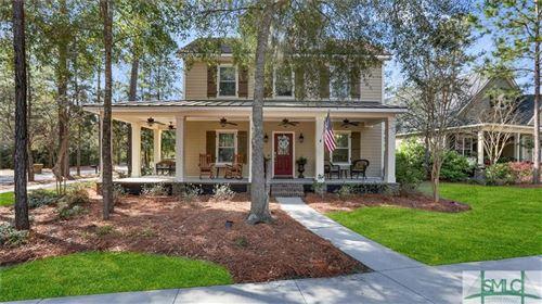 Photo of 205 Ridgewood Park Drive N, Richmond Hill, GA 31324 (MLS # 244179)
