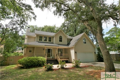 Photo of 584 Oemler Loop, Savannah, GA 31410 (MLS # 253181)