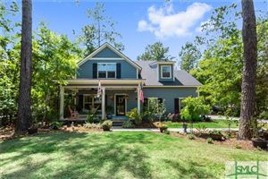 Photo of 130 Blackjack Oak Drive E, Richmond Hill, GA 31324 (MLS # 206182)
