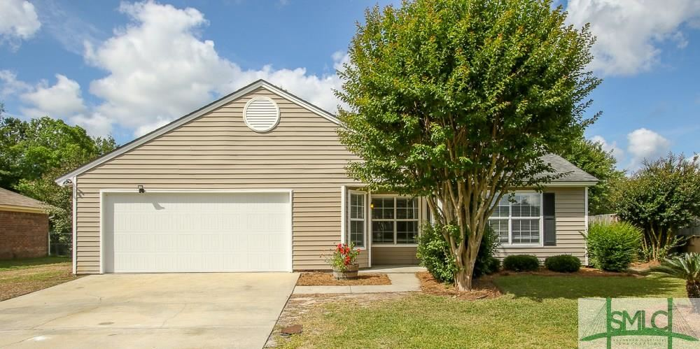26  Whippoorwill Lane E, Richmond Hill, GA 31324 - #: 224185