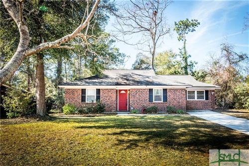 Photo of 1509  Marcy Circle, Savannah, GA 31406 (MLS # 240186)