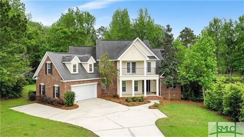 Photo of 568 Channing Drive, Richmond Hill, GA 31324 (MLS # 222192)