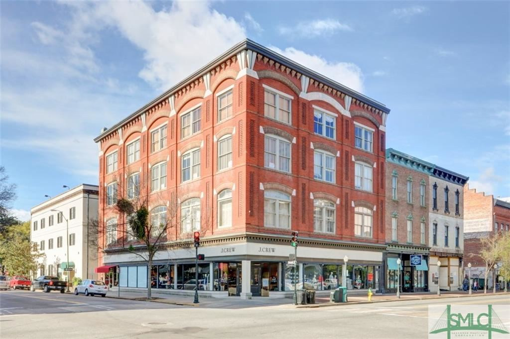101  Barnard Street  305 #305, Savannah, GA 31401 - #: 217220