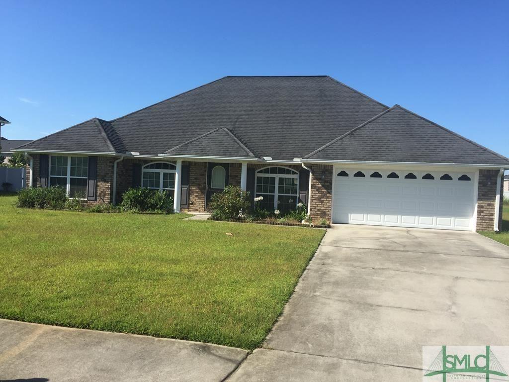 946  Oak Crest Drive, Hinesville, GA 31313 - #: 221220