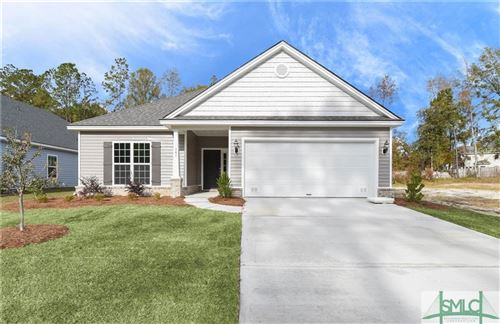 Photo of 141 Hammock Drive, Richmond Hill, GA 31324 (MLS # 207223)
