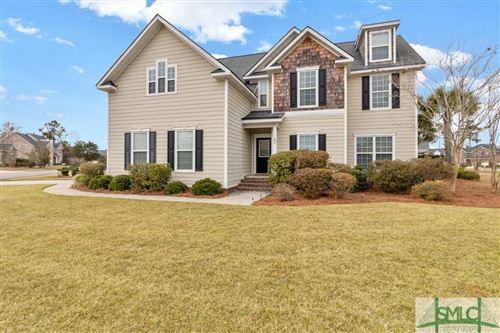 Photo of 40 Fairview Drive, Richmond Hill, GA 31324 (MLS # 239227)