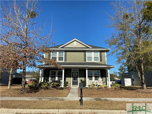 Photo of 37  James Drive, Richmond Hill, GA 31324 (MLS # 233235)