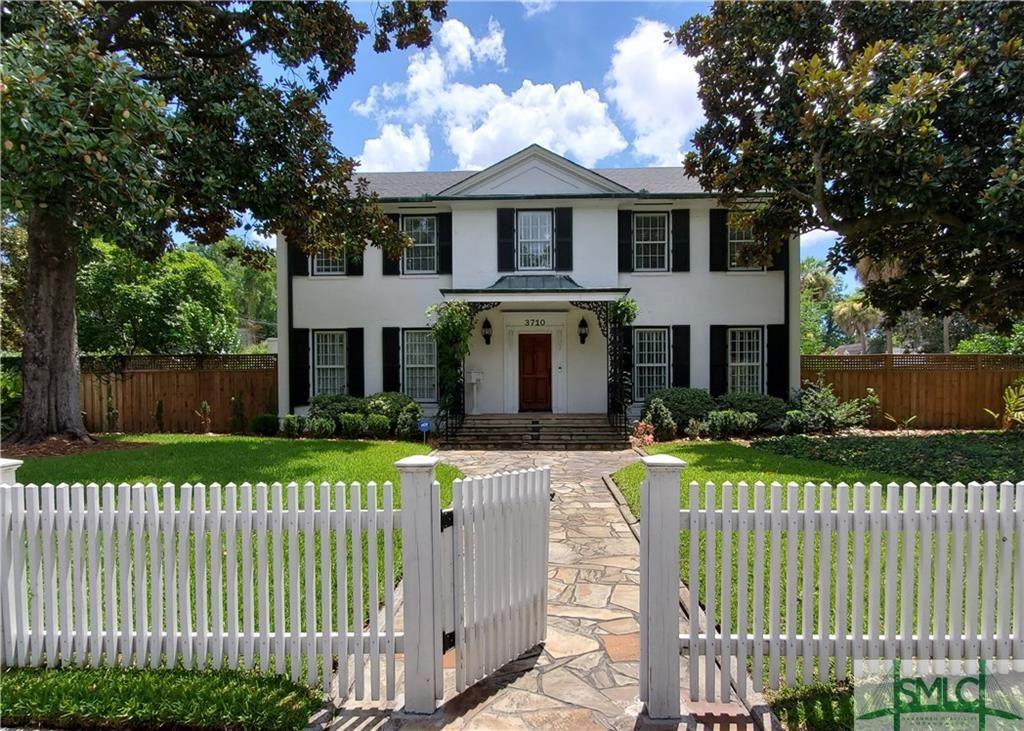 3710  Abercorn Street, Savannah, GA 31405 - #: 226236