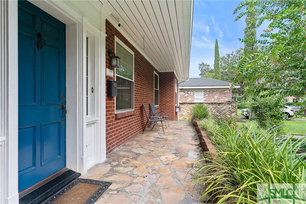 722  Washington Avenue, Savannah, GA 31405 - #: 231236