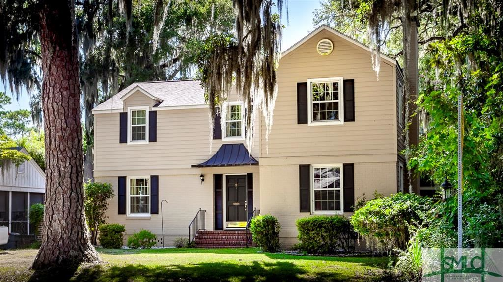 911  Goebel Drive, Savannah, GA 31404 - #: 229237