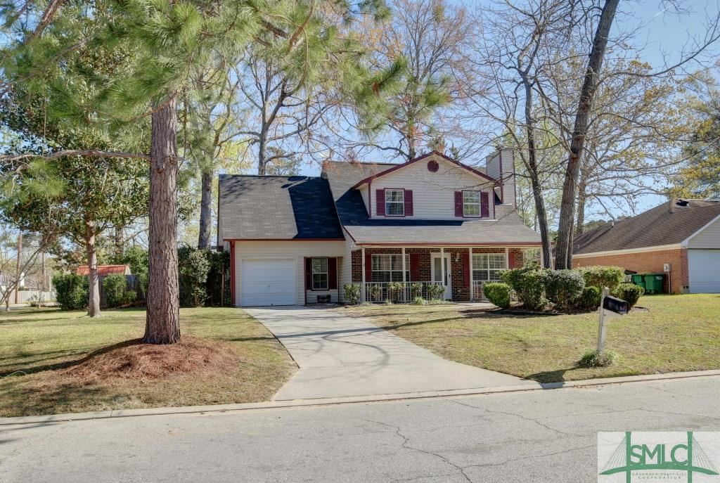 15  Jack Snipe Court E, Richmond Hill, GA 31324 - #: 223239