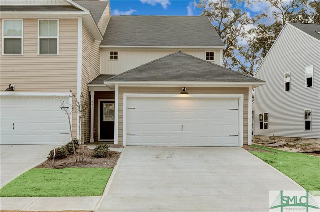 29  Bellasera Way, Richmond Hill, GA 31324 - #: 223241