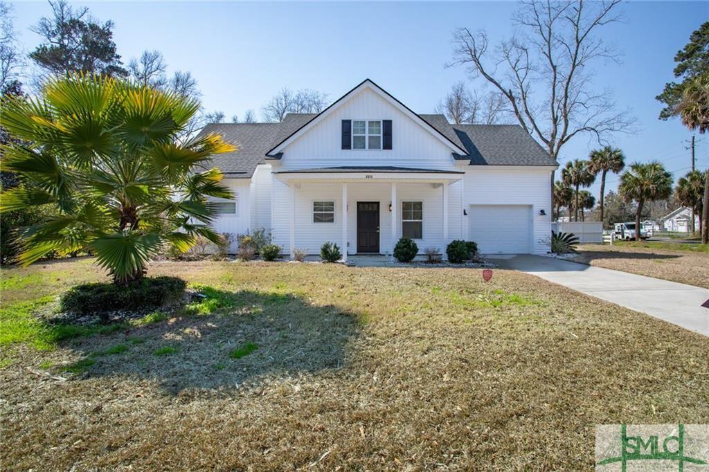 2213  Cinder Landing Court, Savannah, GA 31406 - #: 236244