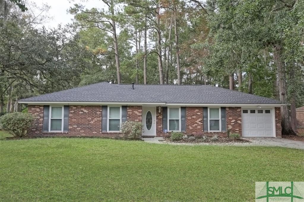 216  Whittington Drive, Savannah, GA 31419 - #: 236249