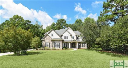 Photo of 240 Kingston Circle, Richmond Hill, GA 31324 (MLS # 233251)