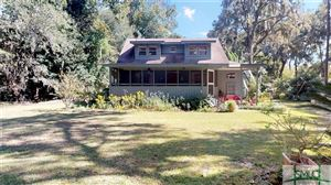 Photo of 10068 Ferguson Avenue, Savannah, GA 31406 (MLS # 197260)