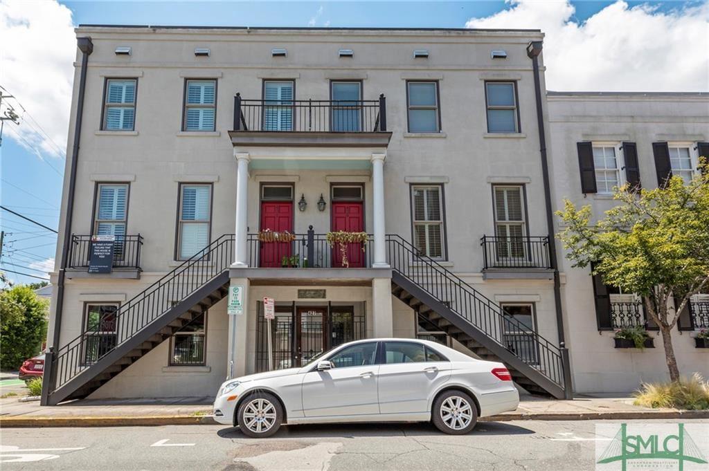 429 E York Street, Savannah, GA 31401 - #: 229260
