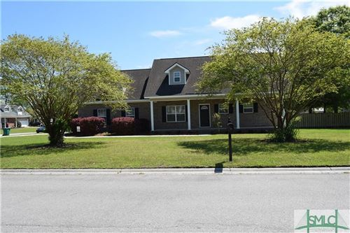 Photo of 112 Harvest Drive, Springfield, GA 31329 (MLS # 222262)
