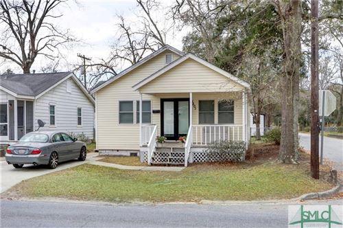 Photo of 1201  Delesseps Avenue, Savannah, GA 31404 (MLS # 240262)