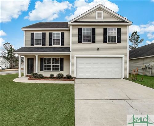 Photo of 315  Winchester Drive, Pooler, GA 31322 (MLS # 240264)