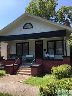 913 W 39th Street, Savannah, GA 31415 - #: 236264