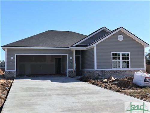Photo of 320  Huntington Drive NE, Ludowici, GA 31316 (MLS # 234268)