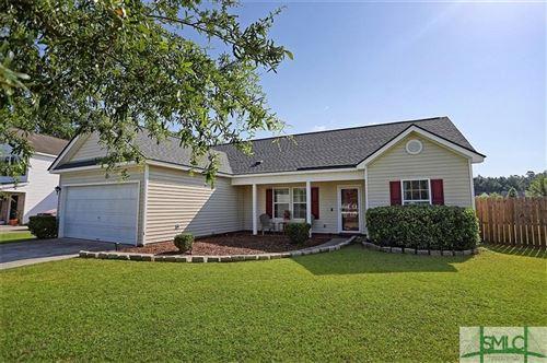 Photo of 16 Willow Lakes Drive, Savannah, GA 31419 (MLS # 227270)
