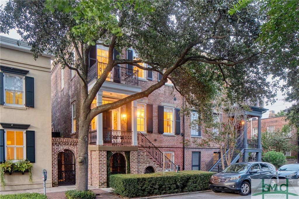 412 E Taylor Street, Savannah, GA 31401 - #: 231275
