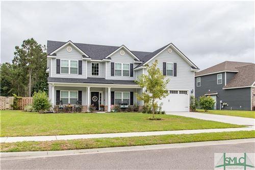 Photo of 305  Wicklow Drive, Richmond Hill, GA 31324 (MLS # 234276)