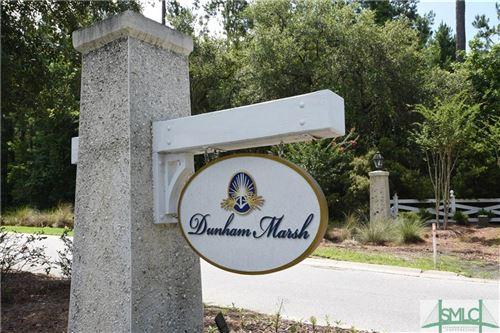 Photo of 40 Spoonbill Drive, Richmond Hill, GA 31324 (MLS # 193278)