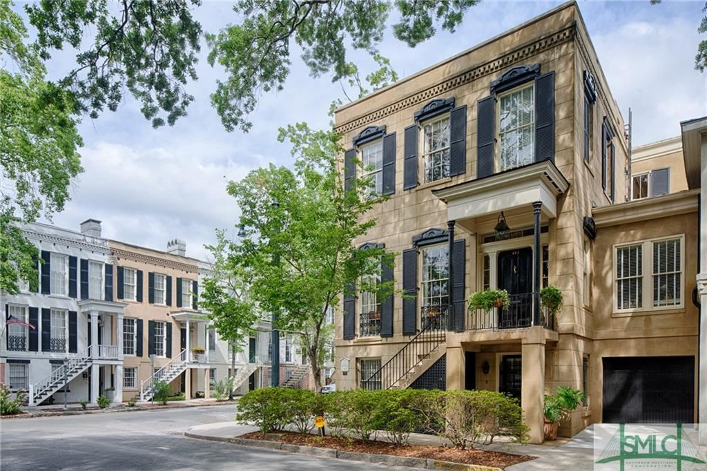424  Barnard Street, Savannah, GA 31401 - #: 224279