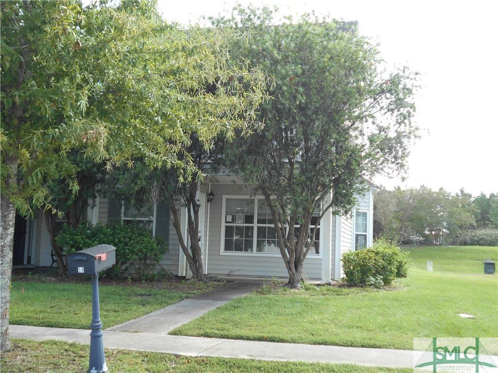59  Fairgreen Street, Savannah, GA 31407 - #: 236280