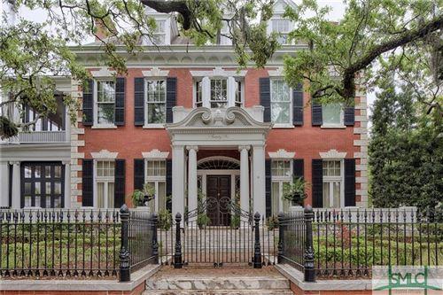 Photo of 26 Gaston Street, Savannah, GA 31401 (MLS # 204282)