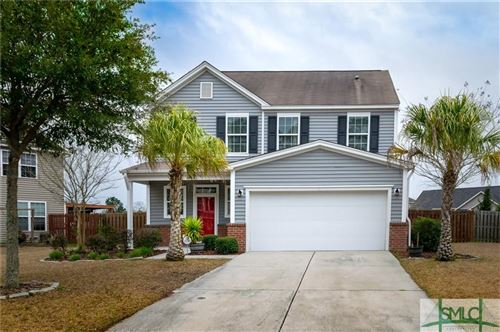 Photo of 463  Stonebridge Circle, Savannah, GA 31419 (MLS # 243282)