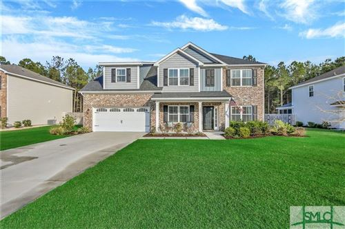 Photo of 280 Wicklow Drive, Richmond Hill, GA 31324 (MLS # 221286)