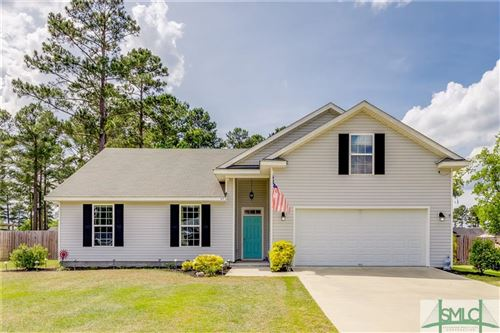 Photo of 517  Adelante Lane, Guyton, GA 31312 (MLS # 248288)