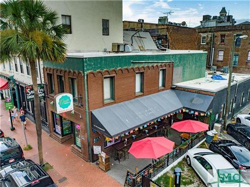 Photo of 111 W Congress Street, Savannah, GA 31401 (MLS # 195289)